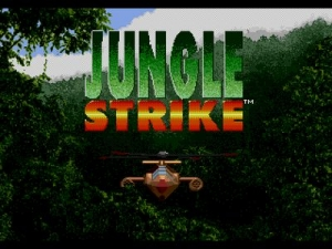 Удар в Джунглях / Jungle Strike