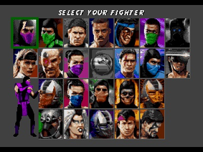 Смертельная Битва 3 / Mortal Kombat 3: Ultimate