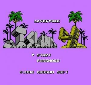 Остров Приключений 0 / Adventure Island 0