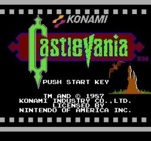 Кастлевания / Castlevania