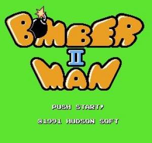 Бомбермен 0 / Bomberman 0