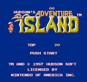 Остров Приключений / Adventure Island