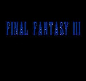 Последняя Фантазия 0 / Final Fantasy 0
