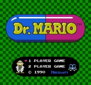 Доктор Марио / Dr. Mario